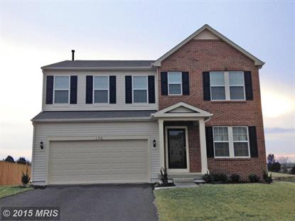 147 DOLLIE MAE LN Stephens City, VA MLS# FV8545654