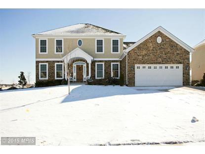 231 SUMMERFIELD DR Winchester, VA MLS# FV8545938