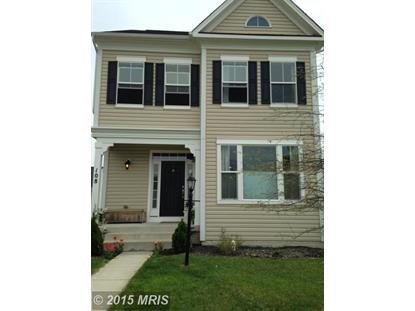 108 BALKAN CT Stephenson, VA MLS# FV8546101