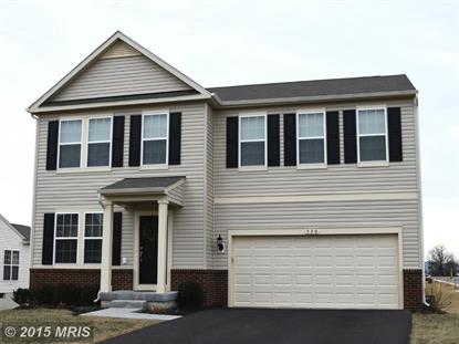 530 GARDEN GATE DR Stephens City, VA MLS# FV8549857