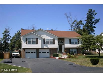 139 CHURCHILL DR Stephens City, VA MLS# FV8551373
