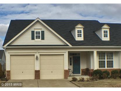 110 SHUMARD CT Stephens City, VA MLS# FV8552221
