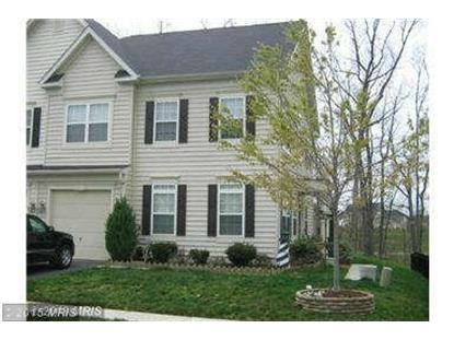 331 QUINTON OAKS CIR Stephens City, VA MLS# FV8558067