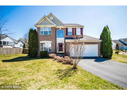 103 BLUEBELL CT Winchester, VA MLS# FV8559799
