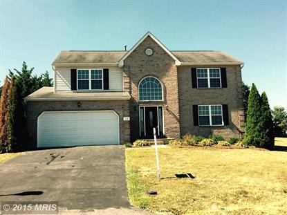 116 STEEPLECHASE LN Winchester, VA MLS# FV8560584
