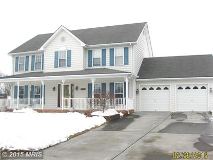 108 DRIFTWOOD DR Stephens City, VA MLS# FV8562850