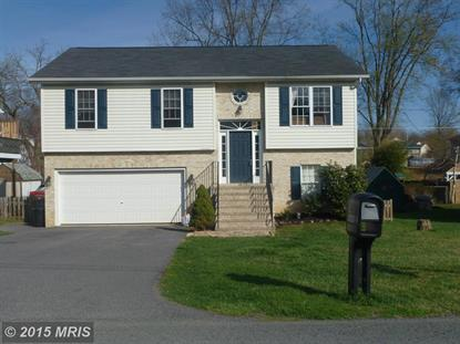 1160 PURCELL LN Winchester, VA MLS# FV8563708