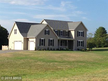 BRUSH CREEK RD Winchester, VA MLS# FV8566548
