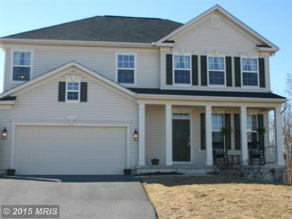 107 PENDERBROOK CT Stephens City, VA MLS# FV8567196