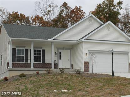 0E PLOW RUN LN Winchester, VA MLS# FV8568221