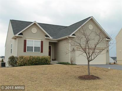 103 SOMERTON CT Stephens City, VA MLS# FV8569954