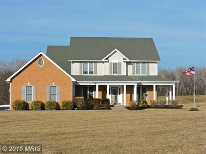 1845 BRUCETOWN RD Clear Brook, VA MLS# FV8571004