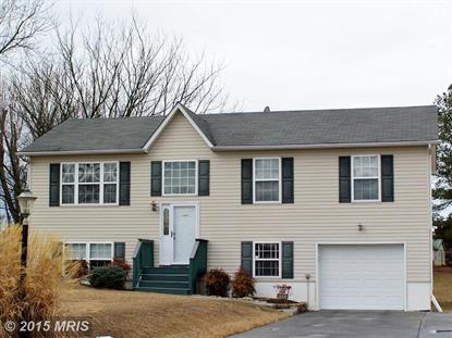 109 WHITFIELD CIR Stephens City, VA MLS# FV8574218