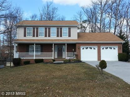103 SOUTHAMPTON CT Stephens City, VA MLS# FV8574600