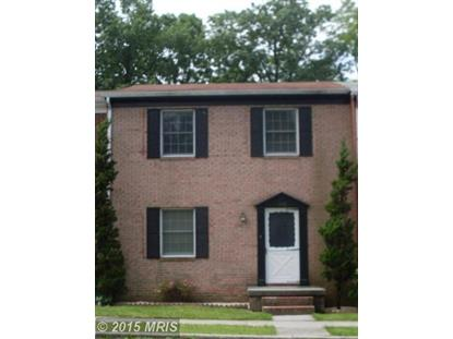 148 BUCKINGHAM DR Stephens City, VA MLS# FV8575694