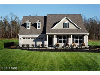 0 HANOVERIAN CT Stephens City, VA MLS# FV8580040