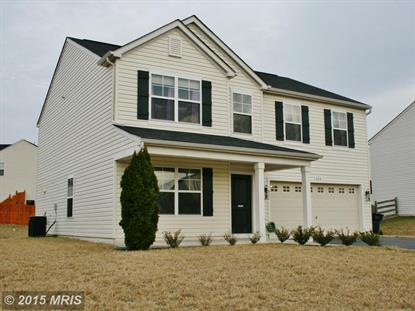 104 WATERFALL WAY Stephens City, VA MLS# FV8586432