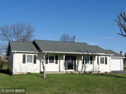 104 DOWNING CIR Stephens City, VA MLS# FV8586708