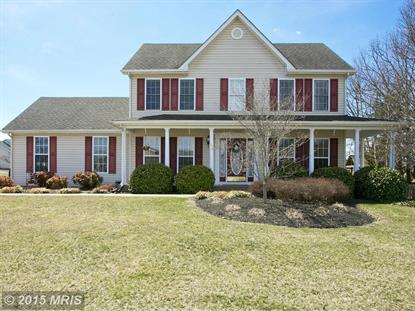 112 TRUNK DR Stephens City, VA MLS# FV8591566