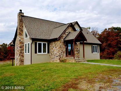1450 E REFUGE CHURCH RD Stephens City, VA MLS# FV8593715