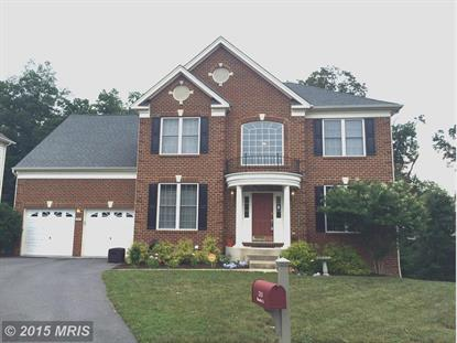 213 HEATH CT Winchester, VA MLS# FV8594213