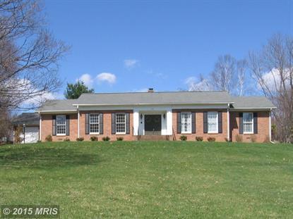 220 GREENFIELD AVE Winchester, VA MLS# FV8594801