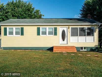 390 AYLOR RD Stephens City, VA MLS# FV8602574