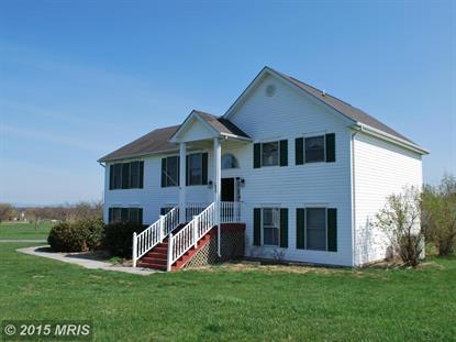 120 EVANS FARM LN Winchester, VA MLS# FV8602890