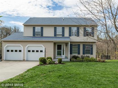 446 WESTMORELAND DR Stephens City, VA MLS# FV8608381