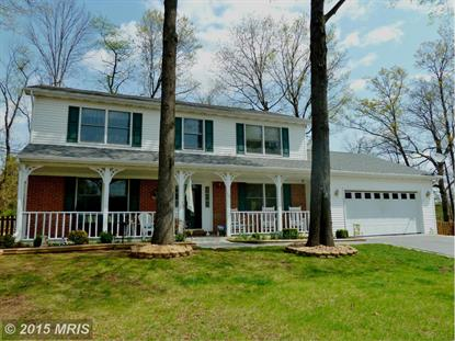105 CANAAN CT Stephens City, VA MLS# FV8612750