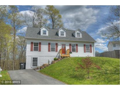 112 DOTS WAY Winchester, VA MLS# FV8613880