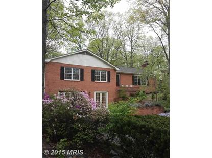107 OAK RIDGE DR Stephens City, VA MLS# FV8625512