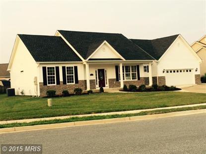 105 CHARDONNAY DRIVE Stephens City, VA MLS# FV8626251