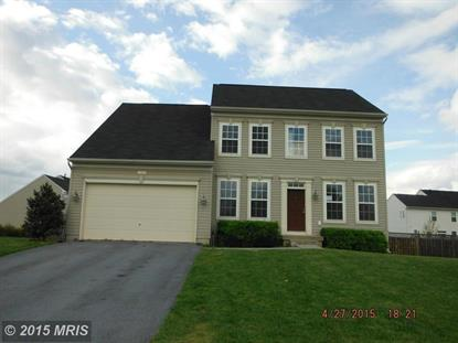103 WYNCOTE CT Stephens City, VA MLS# FV8627262