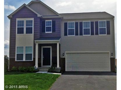 121 NIGHTBIRD WAY Stephens City, VA MLS# FV8628198