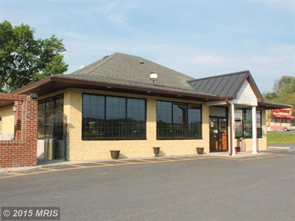 1361 NORTH FREDERICK PIKE Winchester, VA MLS# FV8631774