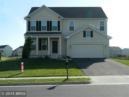 106 TURN BERRY CT Stephens City, VA MLS# FV8632011