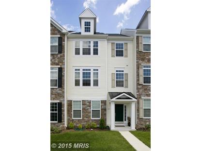 121 CHESHIRE CT Winchester, VA MLS# FV8636741
