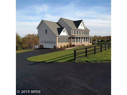 283 UNION VIEW LN Winchester, VA MLS# FV8638983