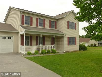 106 COTTONWOOD AVE Stephens City, VA MLS# FV8639651