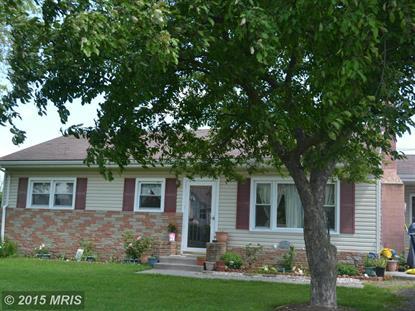 1563 MACEDONIA CHURCH ROAD Stephens City, VA MLS# FV8641318