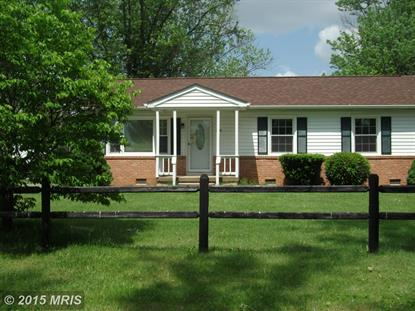 1074 LOCUST ST Stephens City, VA MLS# FV8641406