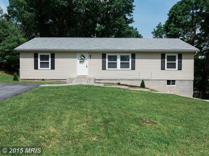 111 DOTS WAY Winchester, VA MLS# FV8643786