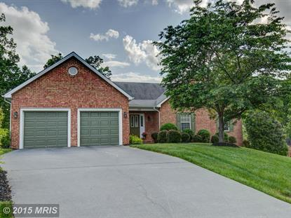 118 REBELS CIR Winchester, VA MLS# FV8644228