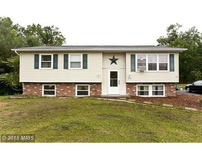 216 MCDONALD RD Winchester, VA MLS# FV8653187