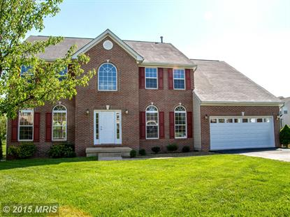 104 YARROW CT Winchester, VA MLS# FV8653535