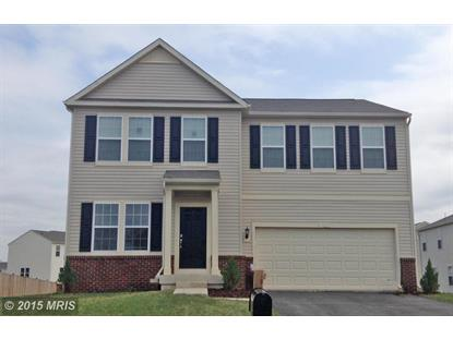 122 LITTLEWING WAY Stephens City, VA MLS# FV8654604