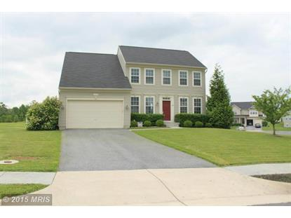 118 VINCENT DR Stephens City, VA MLS# FV8658665