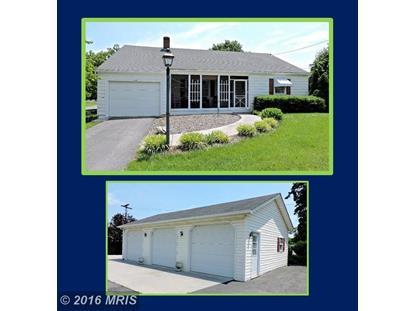1144 MARTINSBURG PIKE Winchester, VA MLS# FV8662122