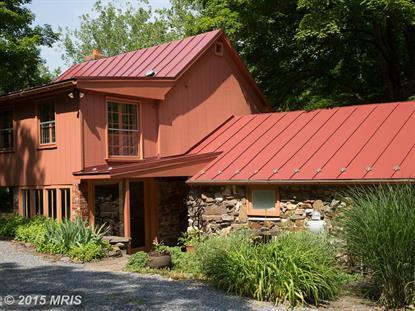 203 WARDENSVILLE GRADE Winchester, VA MLS# FV8663353